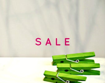 Medium Lime Pegs {5}   Green Pegs   Medium Wood Pegs   Easter Gift Wrap   Party Invitations   Photo Prop Decor