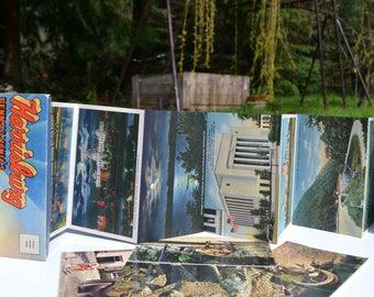 Vintage Pennsylvania Souvenir Postcards