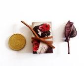 Talisman Mini Book - collect or wear it