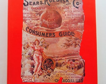 Sears 1897 Catalogue Reprint