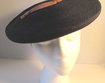 Suzy Lee Straw Hat