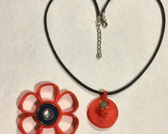 fidget spinner earrings fidget spinner etsy 1220