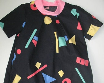childrens dress 1-2 year old