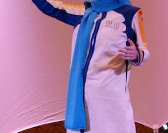 Kaito - Vocaloid cosplay