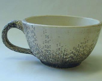 Kernel Panic Soup Mug