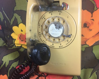 Stranger things phone extra crispy yellow rotary wall phone will! Joyce byers