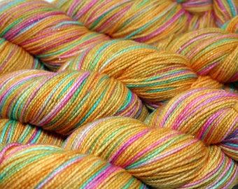 Twinkle Sock - A Tutu & Barrettes