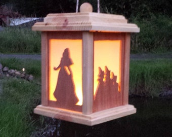 Disney's Sleeping Beauty Lantern