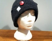 Jughead Hat - Made to Order