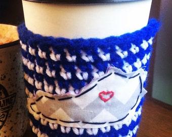 Kentucky Coffee Cozy