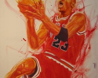 Michael Jordan Original (sold)