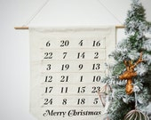 24 Day Christmas Advent C...