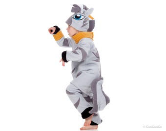 Zecora Costume for Kids  My Little Pony Kids costume girl costume baby costume toddler costume