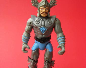Vintage LJN Dungeons and Dragons STRONGHEART Figure