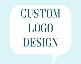 Custom Logo Design - Standard