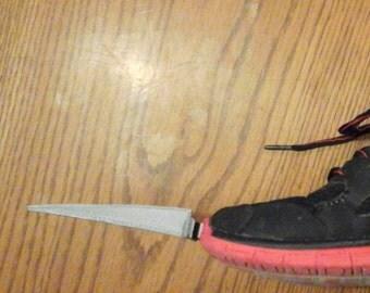 X-23 Foot claw
