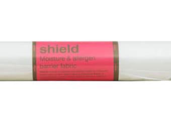 Barrier Fabric, Moisture Barrier, PUL Fabric, Interfacing - Fairfield Shield - Priced by the half yard