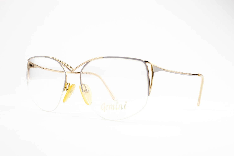 27f777ed317 80s Vintage Eyeglasses