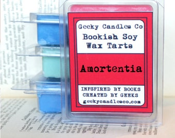 CHOOSE 4 Wax Tarts, Wax Melts, Wax Tarts, Soy Candles UK, Geek Candle. UK Candles, Soy Candle, Candle. Geek Candle,