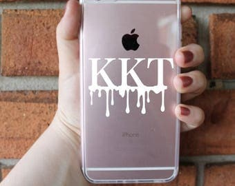 KKT Phone Case   Scream Queens Phone Case   iPhone Case   Galaxy Case   Southern Sweetheart Gifts
