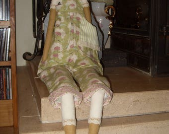 Tilda Doll Kitchengarden angel