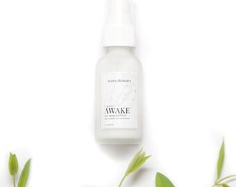 Sensitive Skin Eye Cream - Treat Dark Circles, Puffiness, Fine Lines and Wrinkles - Anti-aging - Natural & Organic
