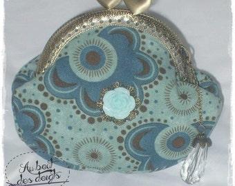 Vintage Womens wallet