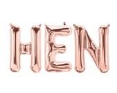 HEN Party Balloons - Hen ...