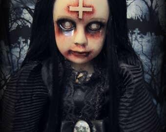 Doll 304 Demonia