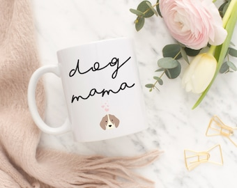 Dog Mom Mug, Dog Mama Mug, Dog Lovers Mug, Crazy Dog Lady Mug, Funny Dog Mug, Dog Lover Gift, Dog Mug, Dog Lover Gift, Funny Dog Lover Gift