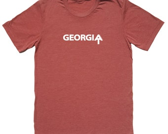 Georgia Appalachian Trail Shirt