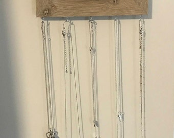 Picture Frame Jewlery Holder