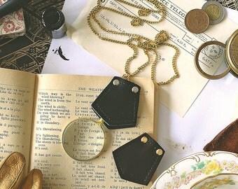 Steampunk Monocle Necklace , Steampunk Jewelry , Mens Jewellry , Monocle , Steampunk Monocle , Steampunk Costume , Steampunk , Groomsmen