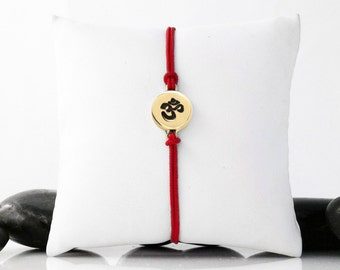 Om Bracelet, Om Jewelry, Ohm Jewelry, Ohm Bracelet, Yoga Jewelry, Yoga Bracelet, Yoga Gift, Om Charm, Om Jewellery, Ohm, OM Symbol, b246cB