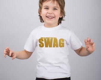 Kids Shirt Printed Shirt Swag Shirt Hipster Shirt Graphic Rap Style Tee Boys Shirt Girls Shirt Youth Outfit Trendy Hip Hop Shirt PA1084