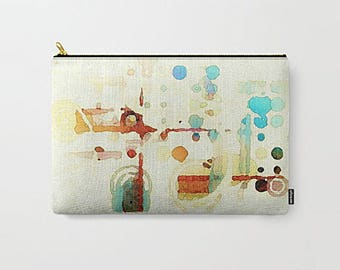 Makeup Bag, Cosmetic Bag, Zipper Pouch, Toiletry Bag, Zipper Bag, Cosmetic Pouch, Zipped Pouch, Zip Pouch, Makeup Pouch, Accessory Bag