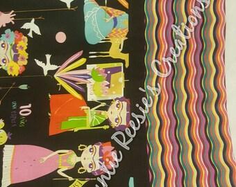 Frida Style PillowCase, Ready to Ship to You!