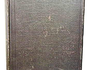 1888 Chauvenet's Treatise on Elementary Geometry W. E. Byerly