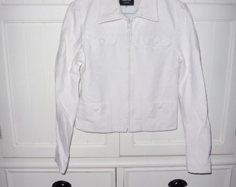 ANNA SUI jacket size 38 (42 Italian) FR
