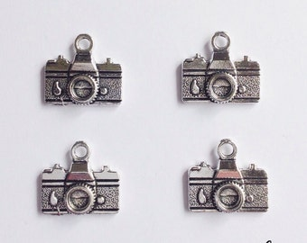 8 camera charms photgraphy - SCC131