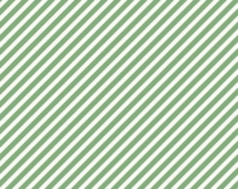 1 Yard On Trend By Jenn Allyson for My Minds Eye for Riley Blake Designs- C5756 Mint