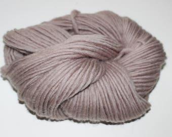 100% pure new wool yarn Lana knitting wool, knitting, weaving, felting