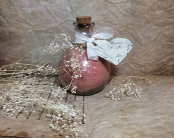 Love Potion Bath Fizz WITCHCRAFT