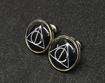 Harry potter Earring #2