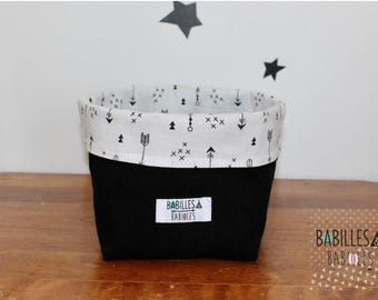 Storage for baby beauty / Nursery