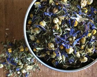 Ommm... Herbal Tisane