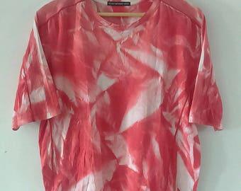 Hot Sale, Rare Vintage ISSEY MIYAKE MEN Tshirt Size L
