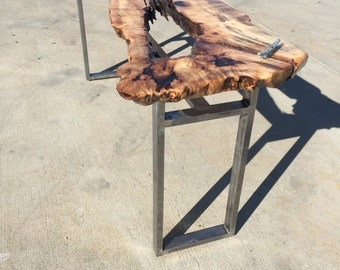 ON SALE! Foyer Table by Dog and Pig Furniture