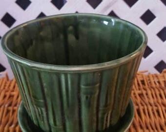Mint condition ~ McCoy ~ planter
