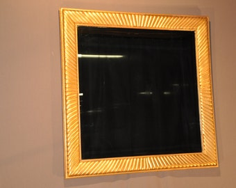 New Friedman Brothers Decorative Beveled Mirror #168
